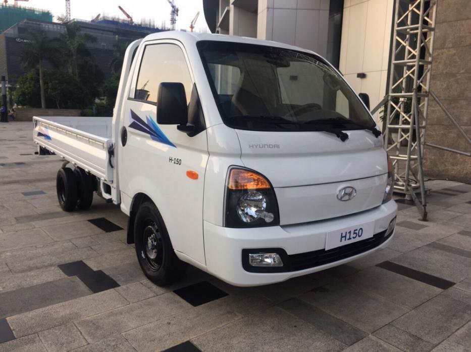 Khuyến mãi Hyundai Solati, H150 lên đến 25 triệu tại Hyundai Giao Ngay